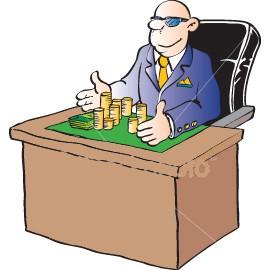 Bankdirektör