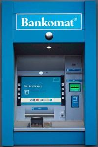 Svenonius bankomat