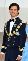 Carl Philip Bernadotte