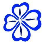Den nya blå centern