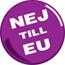 Nej till EU