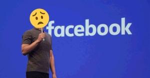 Facebook på gott och ont