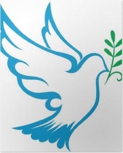 Fred kan oftast lösa problem i motsats till krig