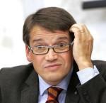 Göran Hägglund funderar över vad han gjort