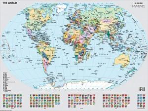 Vår gemensamma jord