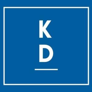 Kristdemokraternas nya logga