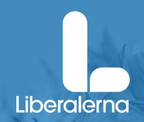 Liberalerna - partiet med fjång