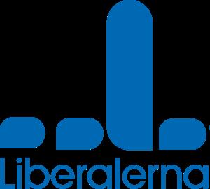 Liberalerna - partiet som säger fuck off