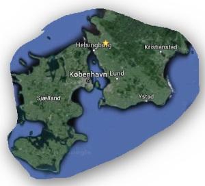 Öresundsregionen