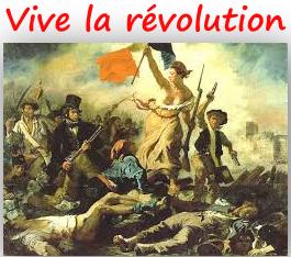Vive la révolution