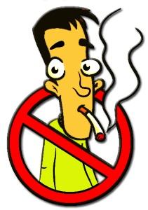 Inskränk rökarnas rätt att förpesta tillvaron för andra