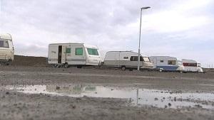 Flytktingboende i Staffanstorp