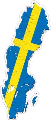 Sverige, Sverige, Fosterland