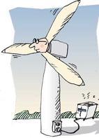 Vindkraft - ett alternativ